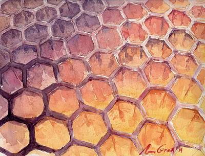 Honeycomb Original by Max Good