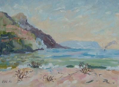 Hout Bay Beach Original