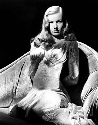 I Wanted Wings, Veronica Lake, 1941 Print by Everett