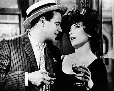 Shirley Photograph - Irma La Douce  by Silver Screen