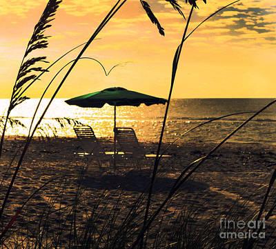 Photograph - Island Sunrise by Patricia Januszkiewicz