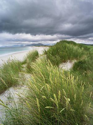 Isle Of Berneray (bearnaraidh Art Print