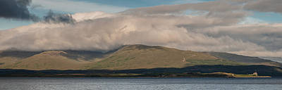 Art Print featuring the photograph Isle Of Mull by Sergey Simanovsky