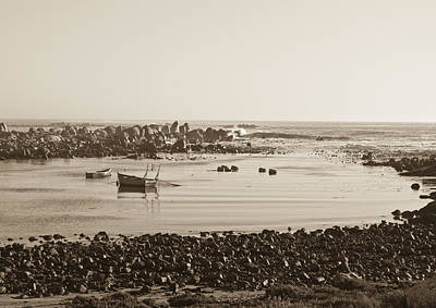 Tom Hudson Photograph - Jacobs Bay by Tom Hudson