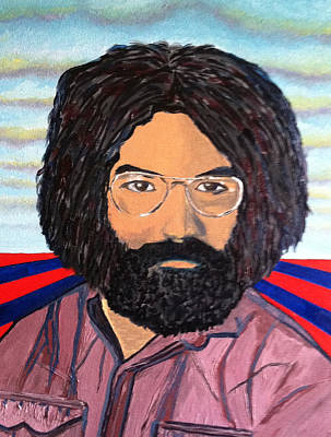 Jerry Garcia Original