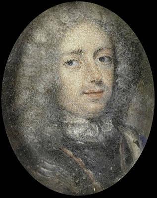 Johan Willem Friso, 1687-1711, Prince Of Orange-nassau Art Print
