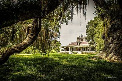 Joseph Jefferson Mansion Original