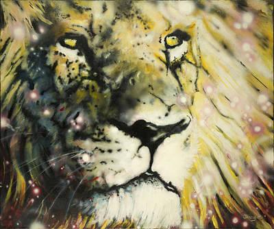 Judah  Print by Johan Gorter