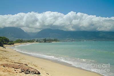 Photograph - Kite Beach Kanaha Maui Hawaii by Sharon Mau