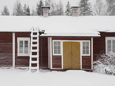 Travel Rights Managed Images - Kovero Farm Royalty-Free Image by Jouko Lehto