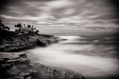 California Photograph - La Jolla Coast by Tanya Harrison