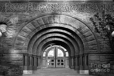 Associated Colleges Of The Midwest Photograph - Lake Forest College Durand Art Institute by University Icons