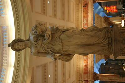 Greek Photograph - Las Vegas - Caesars Palace - 121210 by DC Photographer