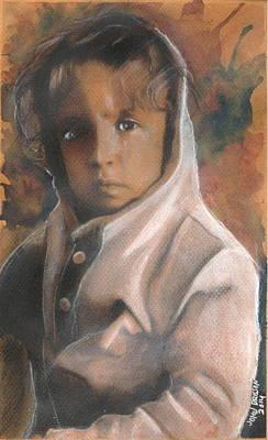 Pastel - Levi by John Brisson
