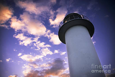 Photograph - Lighthouse Of Hope by Jorgo Photography - Wall Art Gallery