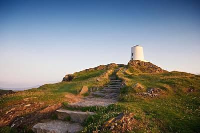 Photograph - Llanddwyn Island by Stephen Taylor