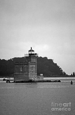 Lloyd Harbor Lighthouse Original