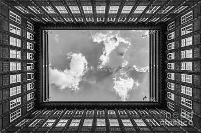 European Photograph - Looking Up by JR Photography
