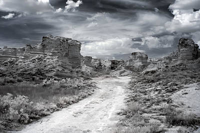 Photograph - Lost In Time by Scott Bean
