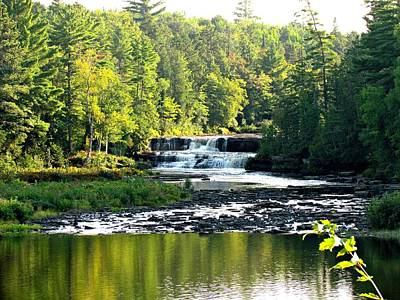 Lower Tahquamenon Falls Original