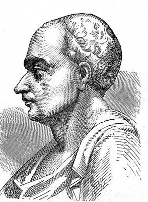 Luigi Galvani Print by Collection Abecasis