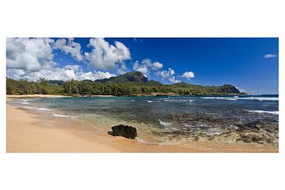 Photograph - Mahaulepu Beach by Lannie Boesiger