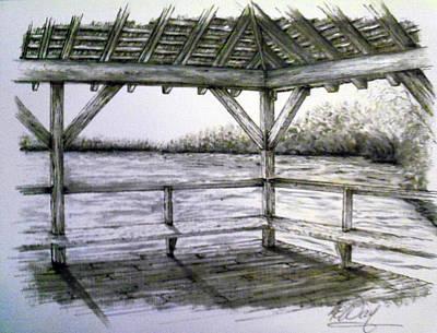 Manahawkin Pavilion Original
