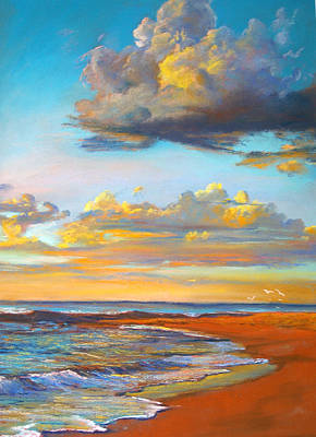 Painting - Marengo Sunrise by Lynda Robinson