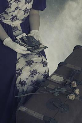 Memories Art Print by Joana Kruse