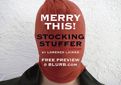 Photograph - Merry This by Lorenzo Laiken