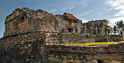 Photograph - Mexico-002 by Bill Howard