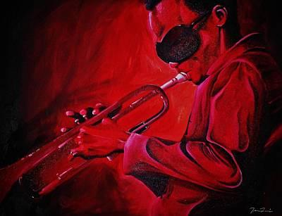 Miles Original by Torrey Franklin