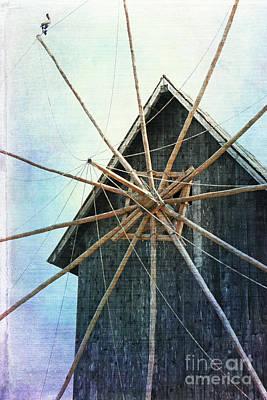 Mill Original