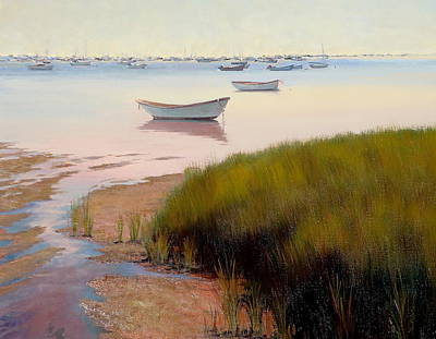Monomoy Magic Original by Dianne Panarelli Miller