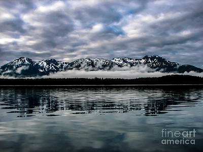 Photograph - Morning Reflections by Robert Bales