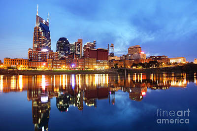 Nashville Original by Denis Tangney Jr