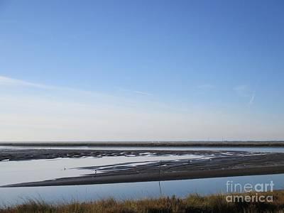 Photograph - Near Huelva by Chani Demuijlder