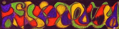 Pastel - No Title by Brenda Chapman