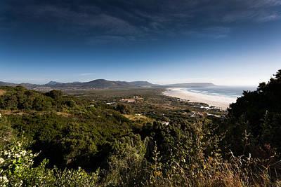 Photograph - Noordhoek Beach by Paul Indigo