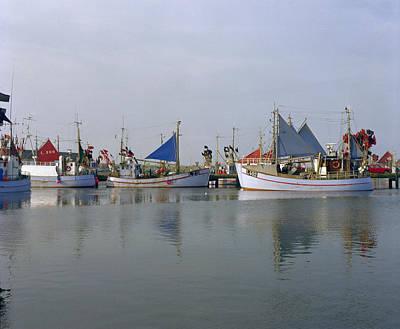 North Sea Fishing Original
