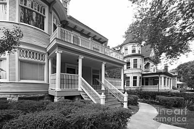 Photograph - Northwestern University Historic District by University Icons