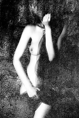 Beastie Boys - Nude Art by Falko Follert