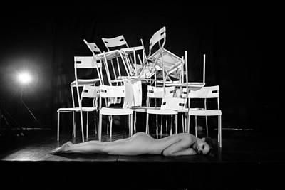 Loneliness Original by Zhanna  Mayorova
