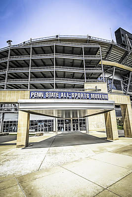 Penn State Original by Chris Smith