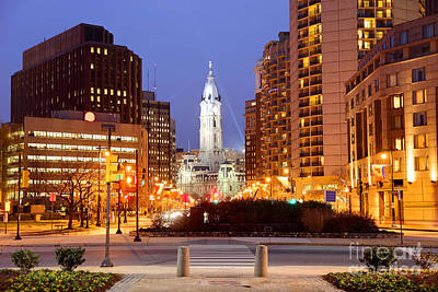 Philadelphia Original by Denis Tangney Jr