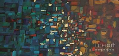 Reginae Painting - Phuket by Regina Marie Gallant