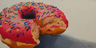 Pink Donut Original