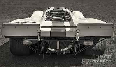 Porsche 917k Art Print