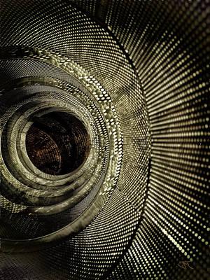 Photograph - Portal by John Monteath