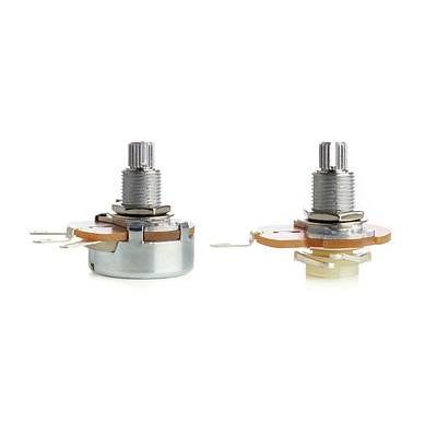 Electronics Photograph - Potentiometers by Science Photo Library